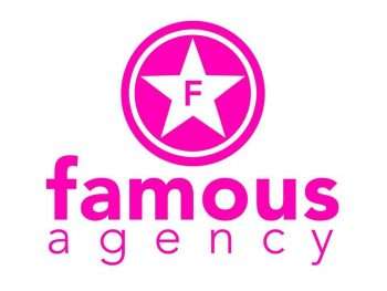 event agentura Famous Agency