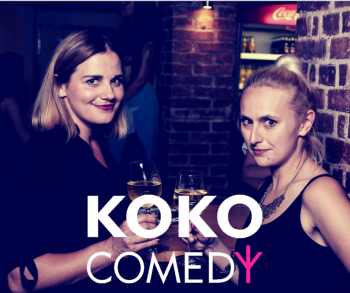 KOKO Comedy, stand-up comedy show