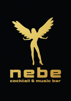 cocktail & music bar Nebe