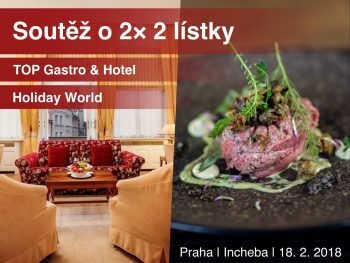 Top Gastro and Hotel
